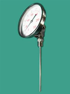 Adjustable Angle Thermometer