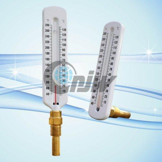 Hot Water Thermometer(Enamel)