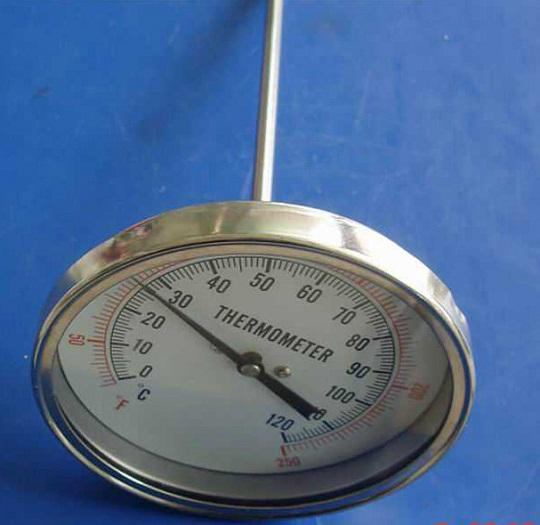 Economy Industrial Thermometer